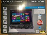 Medion Notebook 15 Zoll