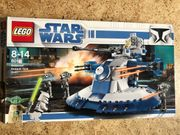 Lego Star Wars 8018 Armored