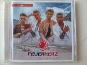 CD - Feuerherz - Genau wie du - Bonus