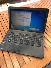 Notebook Toshiba Satellite C850D-11R