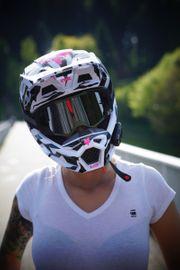 MX Motocross Enduro FOX Schutzbrille