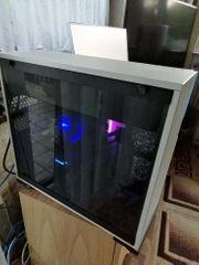 Coffee Lake-S i5-8600 - GeForce RTX