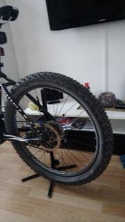 Mountenbike rahmenhöhe 52 e bike