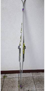 Verkaufe Langlaufski Fischer Crown mit