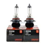 2x HB4 9006 Halogenlampen 12