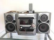 Sony Mini HiFi Anlage