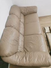 2 mal 3er Sitzplatz Couch