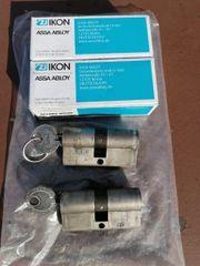 4 Stück Junior Zylinder