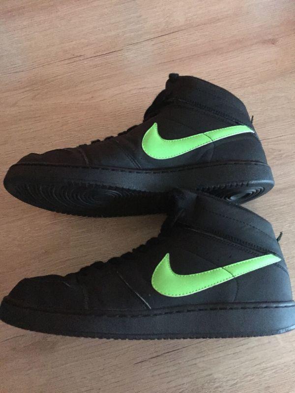 Nike Sportschuhe Größe 42 in Pfungstadt Schuhe, Stiefel