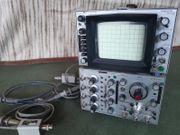Oszilloskop Hewlett Packard 1804 A