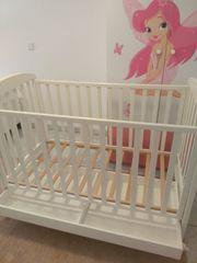 Kinderbett Erbesi Dormiglione Matratze