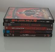 HORRORFILM DVD S