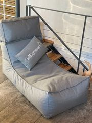 BLOMUS STAY OUTDOOR LIEGE - LOUNGER - GARTENLIEGE