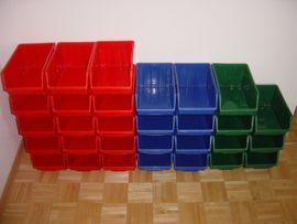31 X Terry Plastics Te: Kleinanzeigen aus Stuttgart - Rubrik Werkzeuge, Zubehör