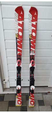 Atomik Slalom Ski 144 cm