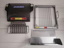 Bild 4 - SUZUMO SVC-ATC kommerzielle automatische Sicherheit - Berlin Prenzlauer Berg