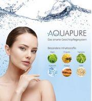 Hydrafacial Aquafacial Gesichtsreinigung mit Vakuum