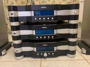 ReVox Exception E450 Stereoanlage