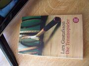 Buch Lars Gustafsson Die Tennisspieler
