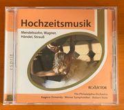 Various - Hochzeitsmusik CD