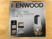 Kenwood Mixgerät