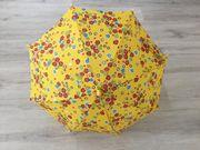 Kinder Automatik Regenschirm