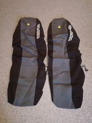 2x Neopren Seat Cover Gaastra
