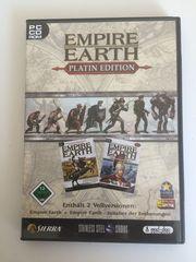 Empire Earth - Platin Edition - PC