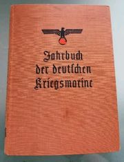 Jahrbuch der Deutschen Kriegsmarine