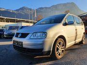 VW Touran 1 9 TDI