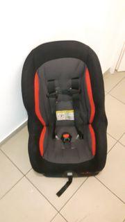 Kindersitz fuers Auto
