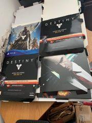Merchandising Aufsteller Würfel Destiny 1