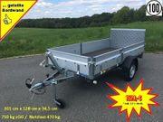 STEMA 750 kg Anhänger 301x128