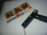 Kodak EKTRA 12 - EF mit