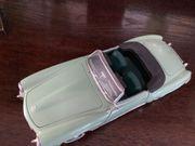 Mercedes Benz Modellautos von Maisto
