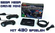 SEGA Mega Drive Mini 430