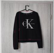 Calvin Klein Pullover Sweatshirt M
