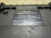 Allgemeine Mechanik Militärwerkzeug Kit in