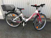 Mädchen Fahrrad KTM