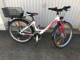 fahrrad 24 zoll Sport & Fitness Sportartikel gebraucht