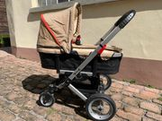 Kinderwagen u Sportwagen Hartan VIP