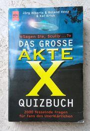 Akte-X the x-files original 90iger