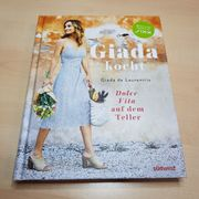 Giada kocht Dolce Vita auf