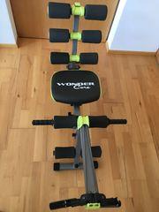 Fitnessgerät Wonder Core 2