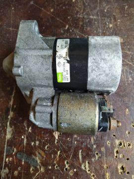 Sonstige Teile - Anlasser Lichtmaschine spiegel Tacho