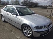 BMW 318 I Klima Tüv