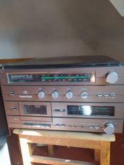 Stereoanlage von CtC mit 2