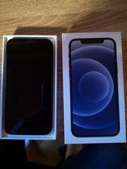 iPhone 12 - 256GB Speicher - schwarz