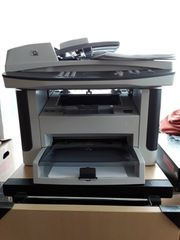 Businessdrucker HP Laserjet M1522n drucken