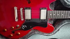 Bild 4 - Epiphone Dot Gibson ES335-style Epiphone-Koffer - Kempten